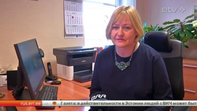 В Нарве снова заработал Департамент городского хозяйства