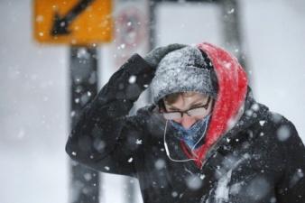 Приближается погодный апокалипсис: в конце недели Эстонию накроет сильнейший шторм