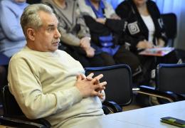Помимо Воронова и Олениной подозрения в коррупции предъявлены еще троим нарвским депутатам