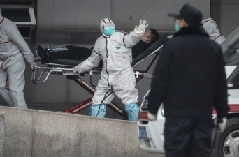 В Китае назвали вероятный источник коронавируса