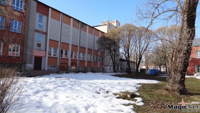 Министерство образования готово выделить на строительство эстонской школы в Нарве 2,3 млн евро