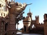 Легенда в камне. Замок Коломарес
