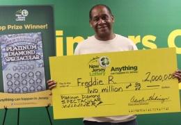 Сборщик мебели выиграл в лотерею два раза подряд