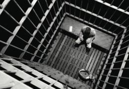 На содержание одного заключенного в Эстонии уходит 1313 евро в месяц