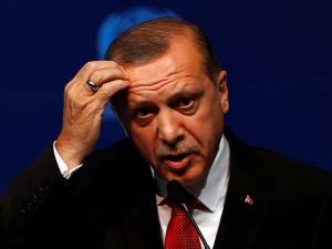 """Президент Турции заявил, что разочаровался в """"образцовых отношениях"""" с Обамой и Путиным"""