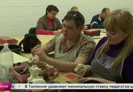 Касса по безработице урезала финансирование центра для инвалидов в Ида-Вирумаа