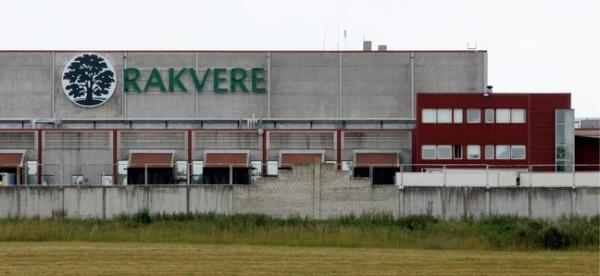 На Раквереском мясокомбинате из-за утечки аммиака погиб один человек, трое пострадали
