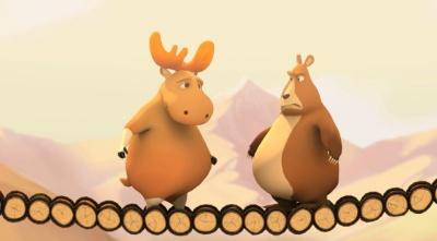 «Мост» — мультфильм со смыслом