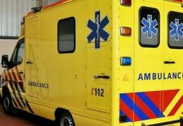 Масштабная контрабанда наркотиков в карете скорой помощи