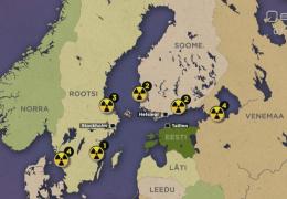Атомная электростанция может быть построена и в Тыстамаа