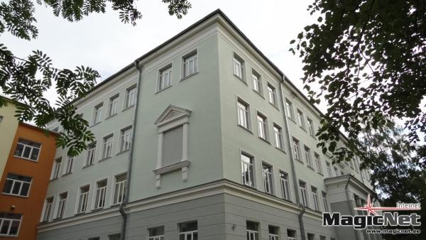 Директор Кренгольмской гимназии сокращает четырех учителей