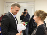 У Нарва-Йыэсуу новый мэр — Максим Ильин