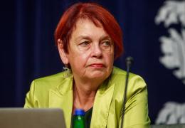 Лутсар: научный совет рекомендовал правительству ввести локдаун в Ида-Вирумаа