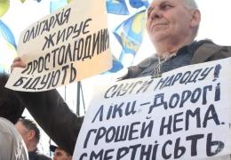 Украина докатилась до неизбежного дефолта