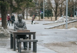 В марте число посетивших Ида-Вирумаа российских туристов выросло на 36%