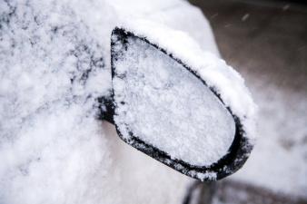 «Полярная воронка» над США грозит морозами до -50 градусов