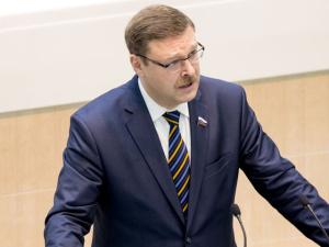 Испытания водородной бомбы в КНДР напрямую затрагивают безопасность России, заявил сенатор Косачев