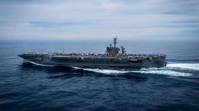 США готовят мощный удар по России с моря