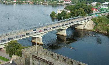 В июле из России в Эстонию не впустили 240 человек