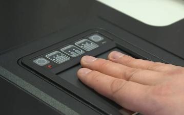 Новые ID-карты будут содержать информацию об отпечатках пальцев