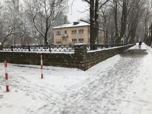 Поножовщина в Нарве: 17-летний нанес ранения трем подросткам