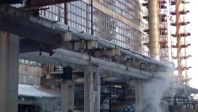 Директор Nitrofert Алексей Николаев: завод демонтировать не будут