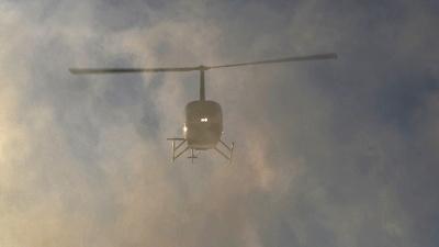 На Алтае упал вертолет с бывшим вице-премьером республики