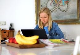 В случае второй волны коронавируса обучение онлайн должно быть более эффективным