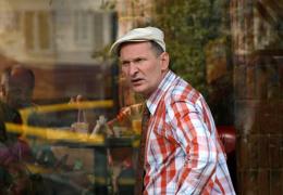 Актеру Федору Добронравову запрещен въезд на Украину