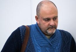 Михаил Стальнухин вернулся в Нарвское городское собрание