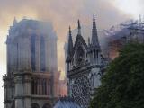 Архиепископ Вийлма: собор Парижской Богоматери еще восстанет из пепла