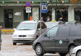 Кивимяги: нарвские таксисты смогут продолжить работу без смягчения требований Закона о языке