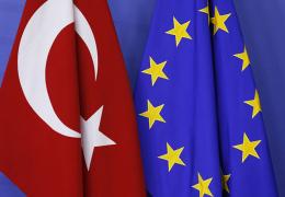 Турция обменивает мигрантов на миллиарды помощи и дорогу в Евросоюз
