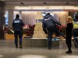 В результате стрельбы в таллиннской гостинице Metropol ранен мужчина, полиция ищет подозреваемых