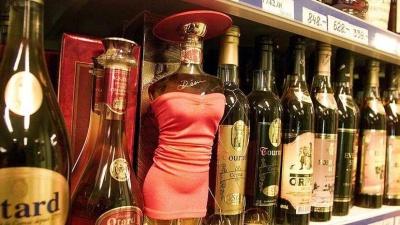 Таллинн оспорит решение суда, отменяющее запрет на продажу алкоголя по воскресеньям
