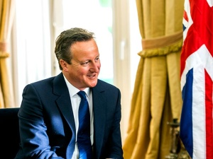 Великобритания примет 15 тысяч беженцев из Сирии