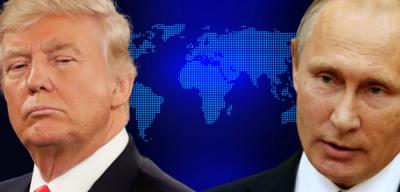 Владислав Пяллинг: Трамп пообещал, что вместе с Путиным позаботится о безопасности Эстонии