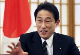 Глава МИД Японии: если Россия отдаст Курилы, она отдаст их США