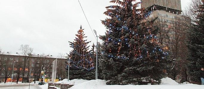 Вдогонку: достаточно ли красиво был украшен город к Новому году?