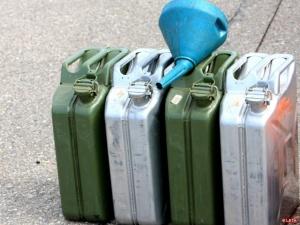 Информация в Facebook позволила полиции задержать в Нарве воров топлива