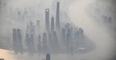 Больше половины выбросов городских парниковых газов в мире производят всего 25 мегаполисов