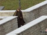 В Нарвской крепости отметили День отца и 95-летие Кайтселийта (Фотоотчёт)