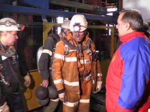 """В шахте """"Северная"""", которую уже не надеются восстановить, произошло еще несколько взрывов"""