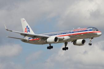 Американским авиаперевозчикам продлили разрешение летать через Россию