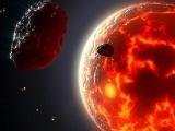 Ученые выяснили, что Луна гораздо моложе, чем считалось ранее