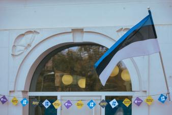 В Нарве будут чествовать лучших спортсменов Ида-Вирумаа