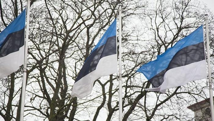 Сегодня Эстония отмечает 97 годовщину своей независимости