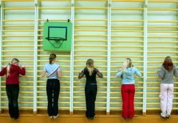 На уроках физкультуры школьники больше не будут сдавать нормативы