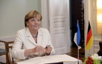 Жители Германии считают Ангелу Меркель главной гордостью страны