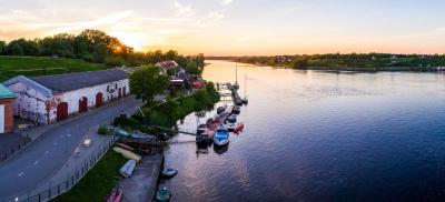 В конце августа в Нарве пройдет третий фестиваль Station Narva